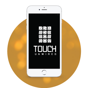 web design client touch unwired